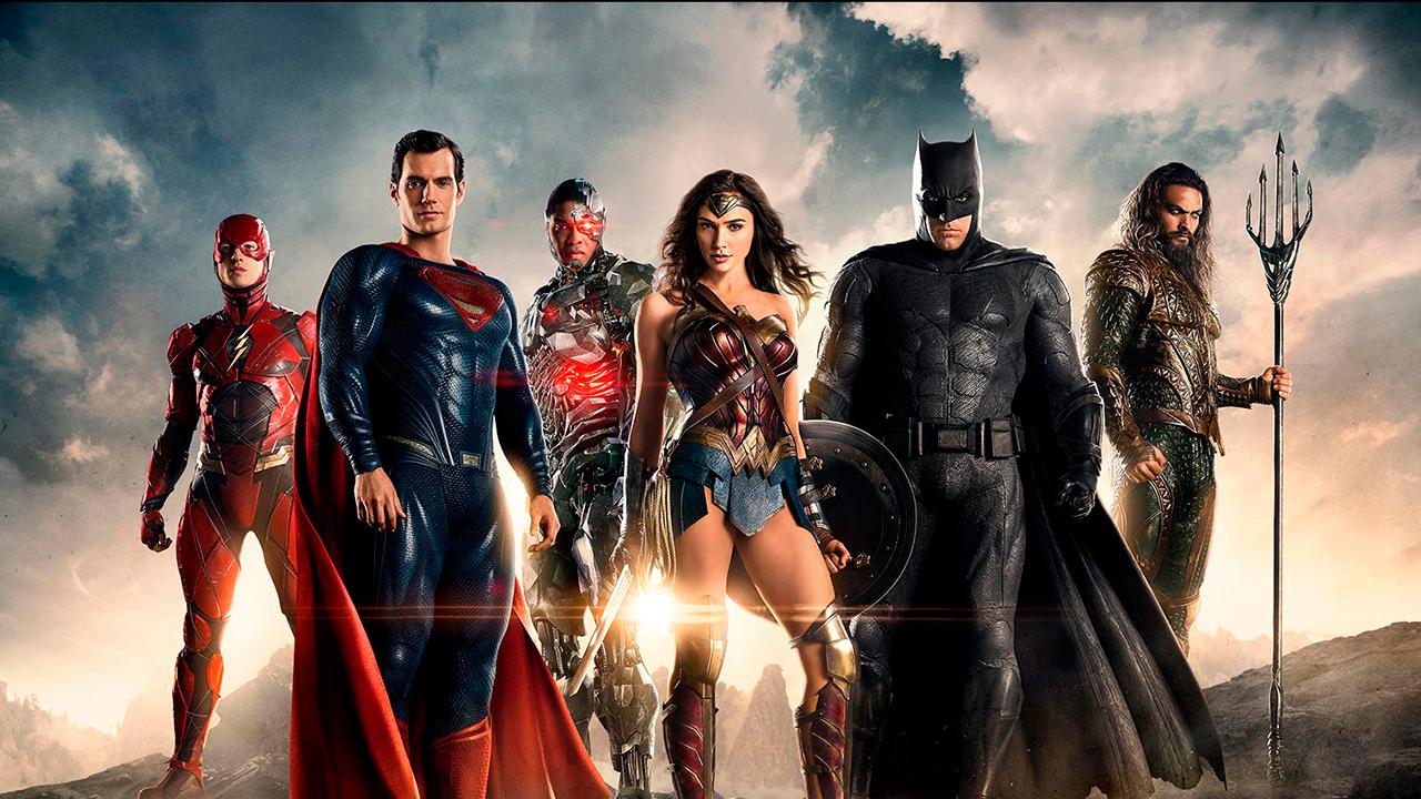 'Liga de la Justicia' impulsa los resultados de Time Warner