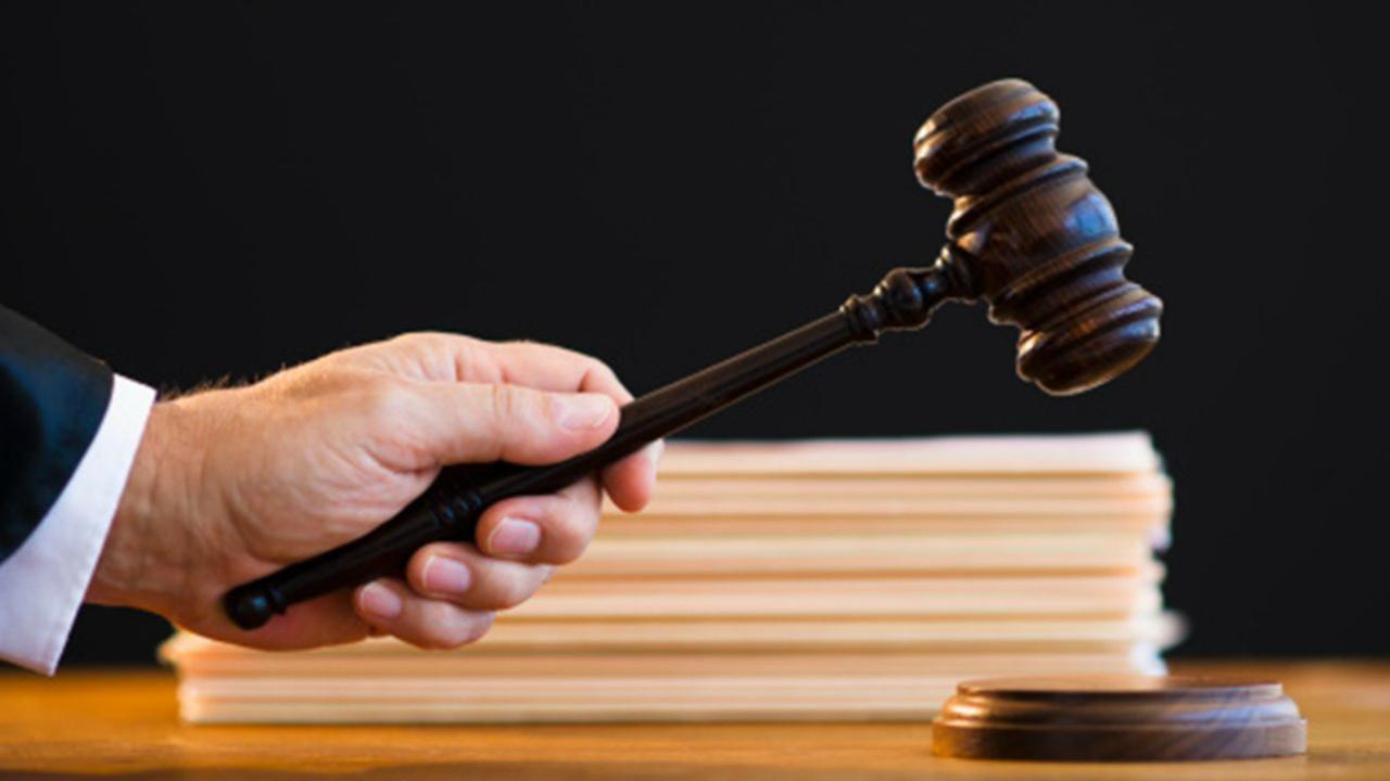 La paridad y la impartición de justicia