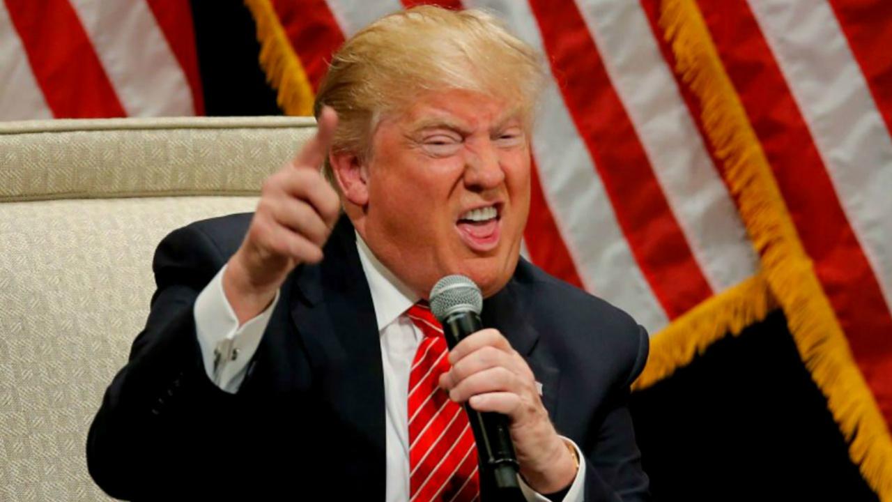 Trump y los 100 días de sus primeros cuatro años ¿o de los siguientes ocho?