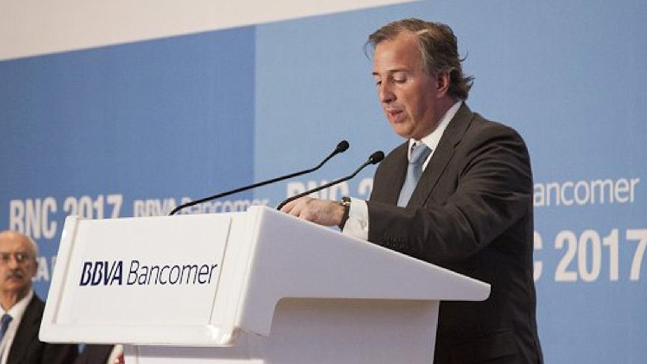 La economía mexicana va bien en términos generales, dice Meade