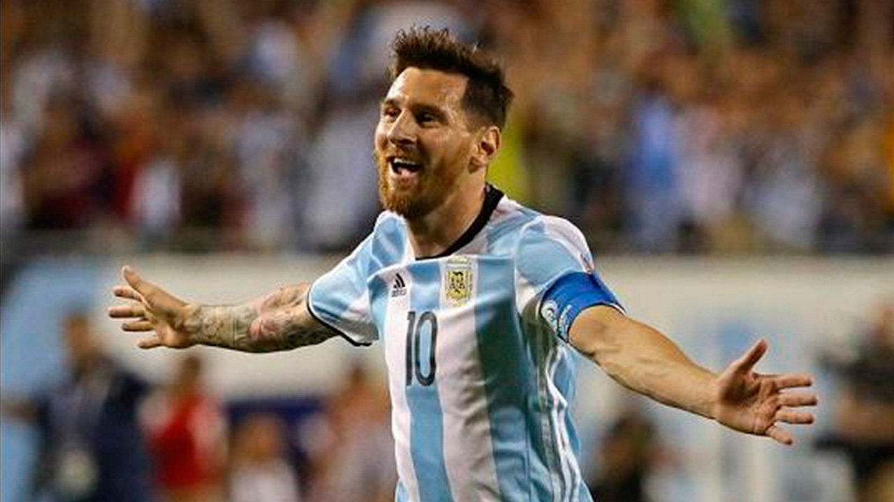 FIFA levanta sanción a Messi para regresar a la eliminatoria