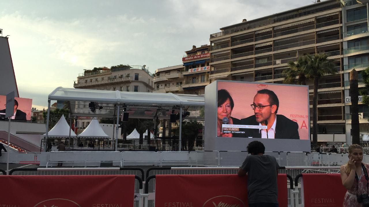 #Cannes2017: Día tres del festival en la riviera francesa