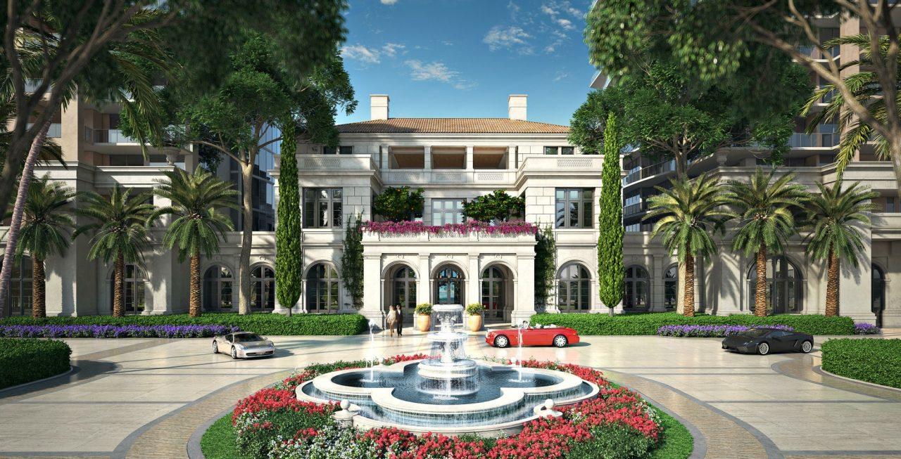 El sueño de la opulencia vive en Miami