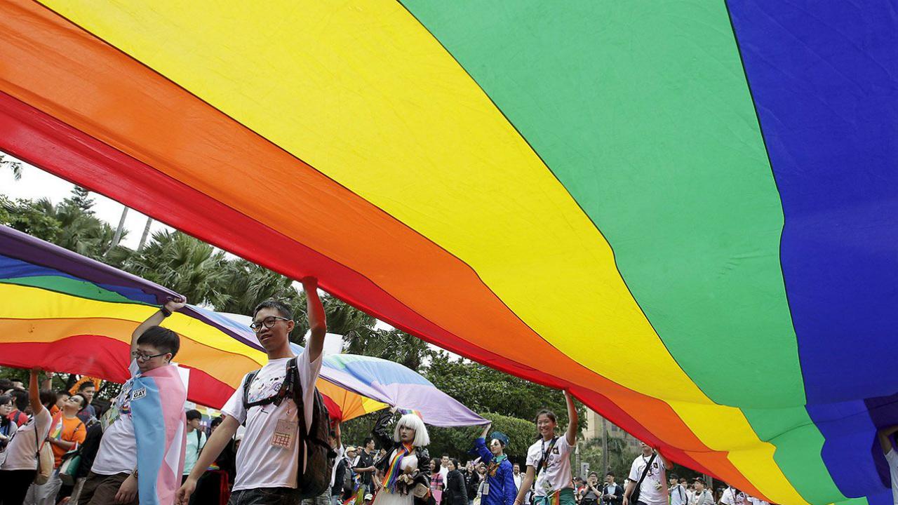 Congreso dice 'no' (otra vez) a matrimonio igualitario en Yucatán