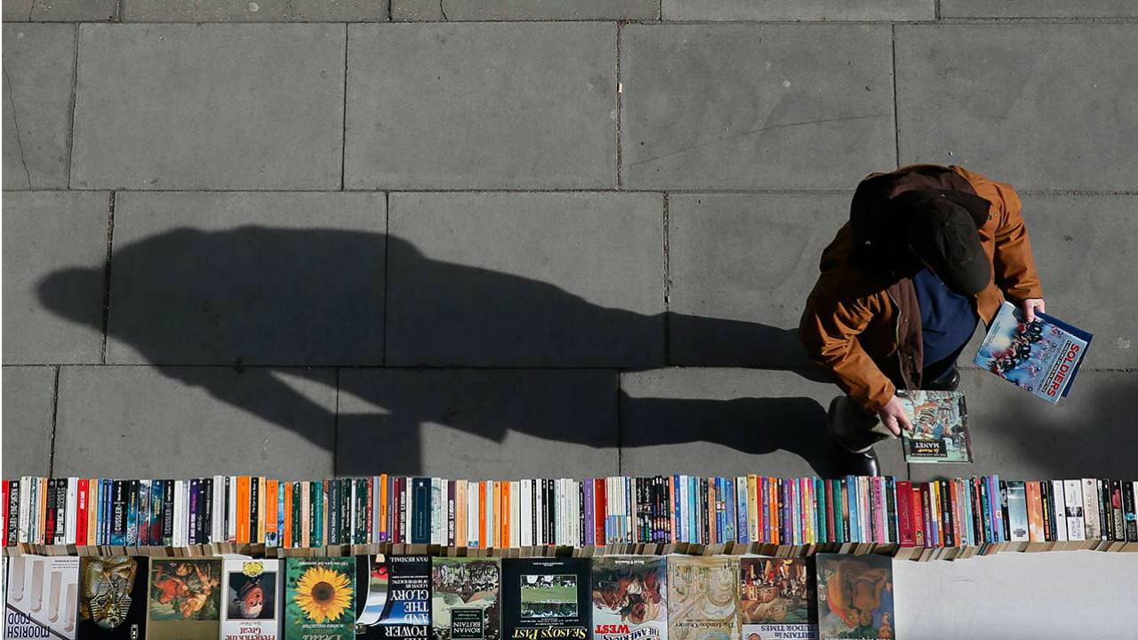 Libros que prometen ser controversiales en el 2018