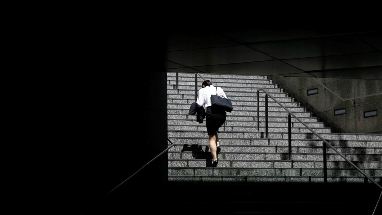 Las 3 claves para que haya mujeres al frente de grandes corporativos