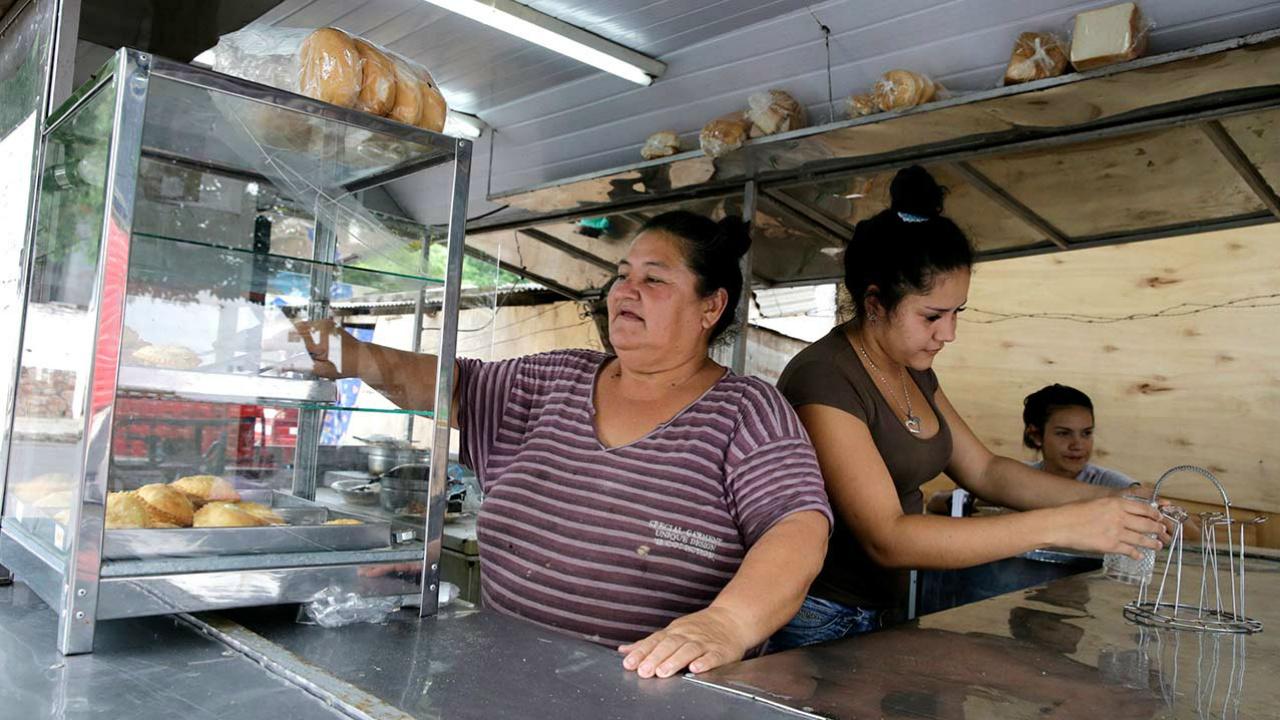 Presta BID 60 mdd para emprendimiento de mujeres y Pymes en Panamá