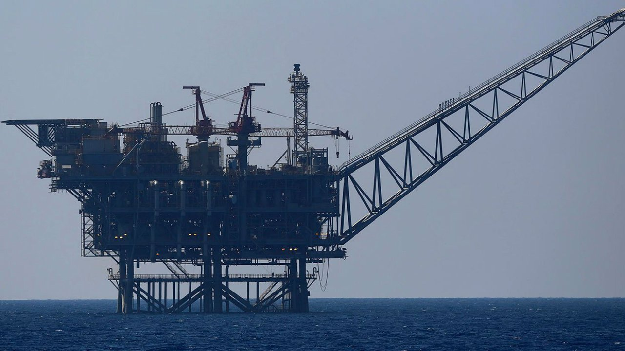 Total comenzará a perforar aguas profundas del Golfo de México