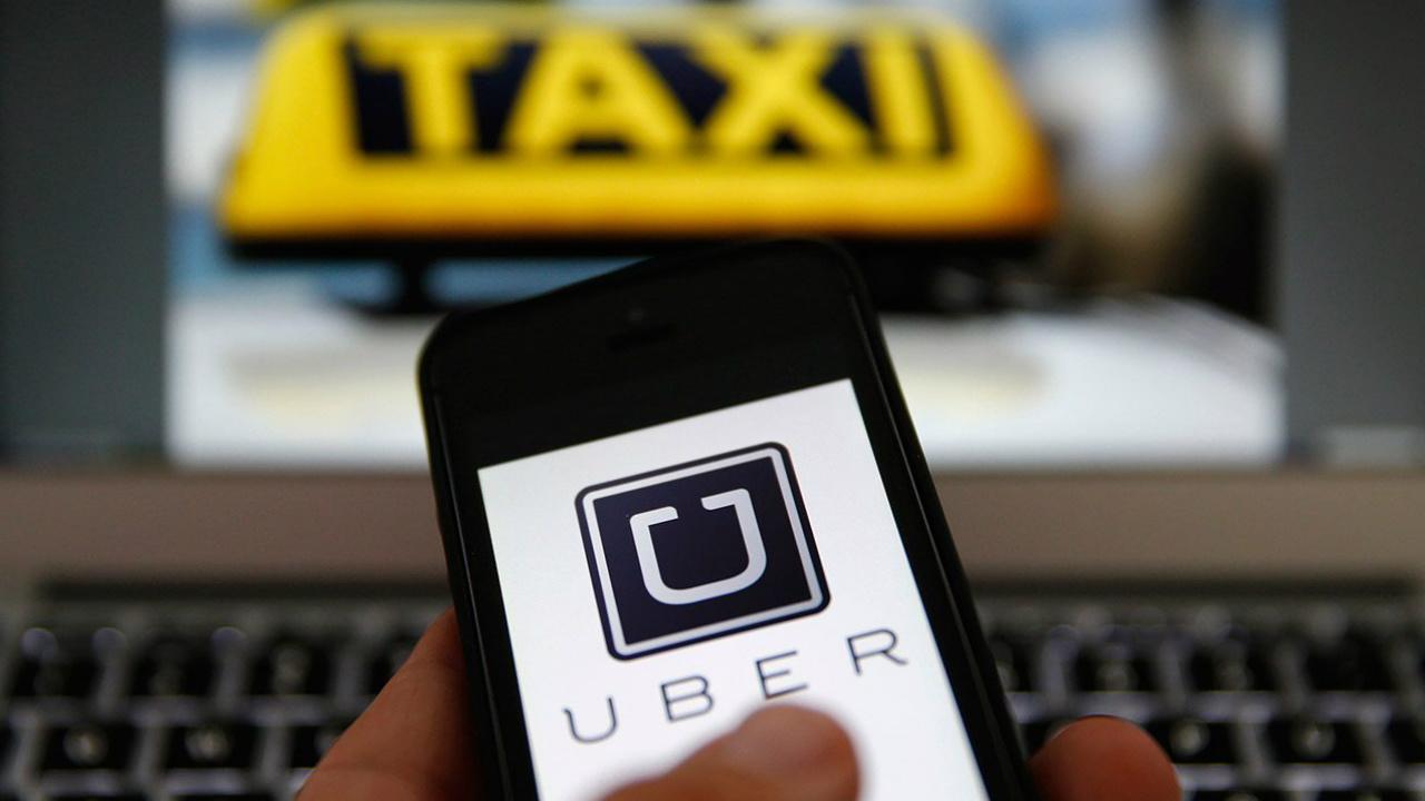Panamá reglamenta servicio de Uber