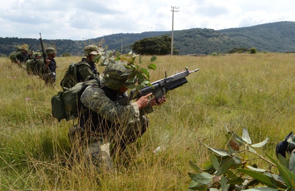 El gobierno rechaza que México sea el segundo país más letal del mundo