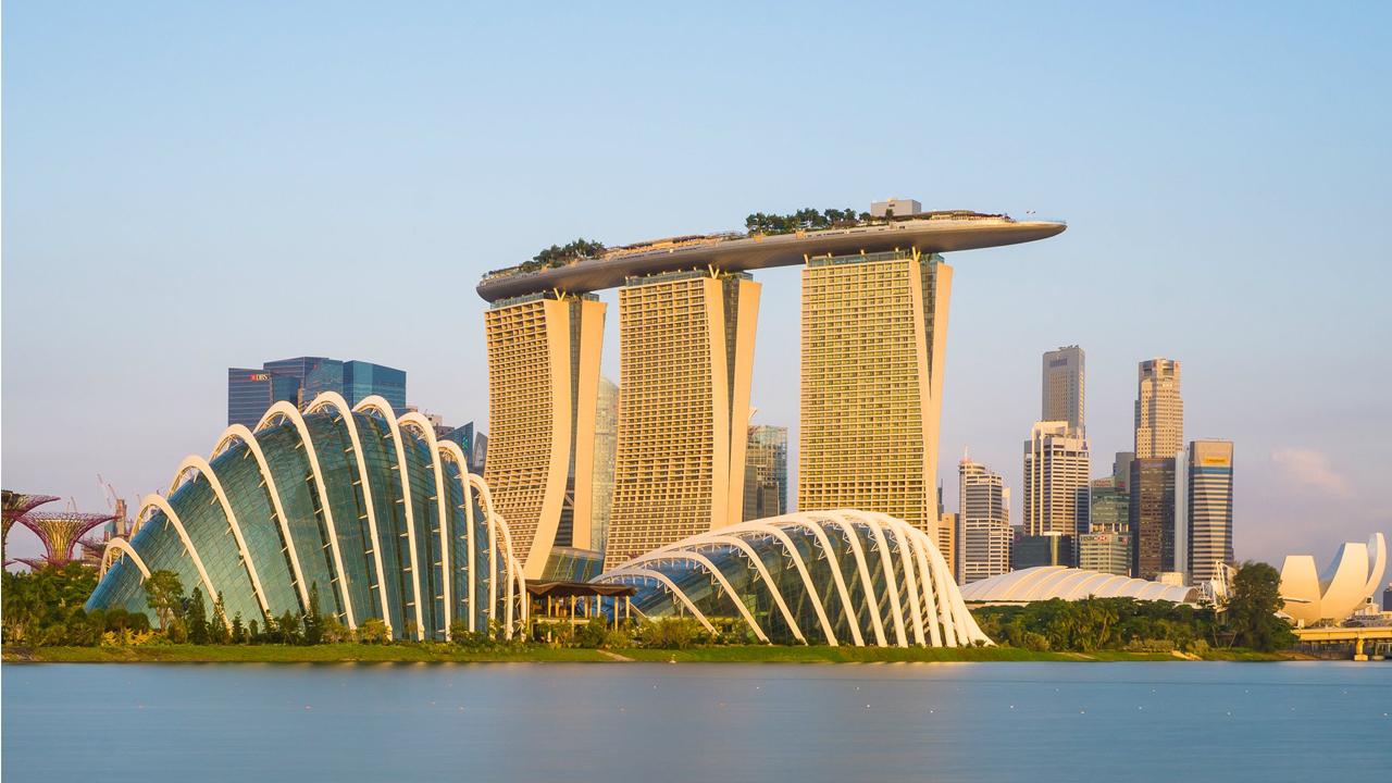Qué hacer… dos días en Singapur