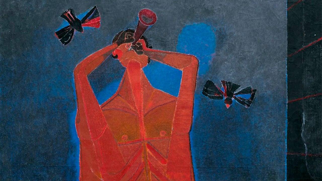 Esta obra de Rufino Tamayo se vendió en 4.3 mdd