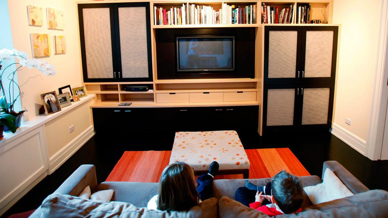 A pesar de internet, la TV abierta está de regreso: Nielsen