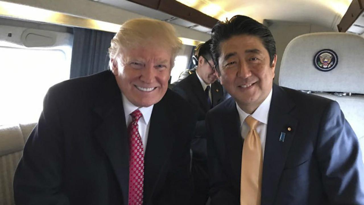 ¿Qué podría pasar con los 4 Trumps?