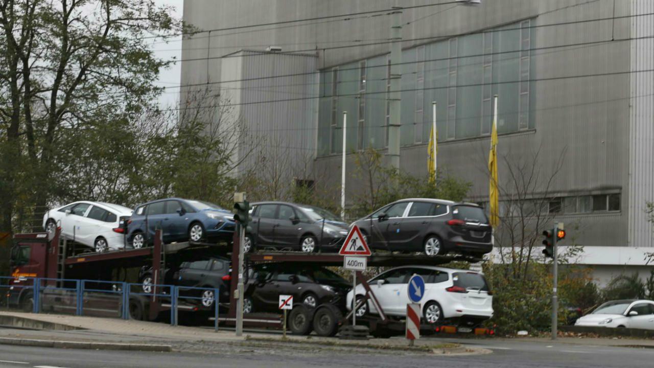 La caída en las ventas de vehículos se agudiza: bajan 12.31% en septiembre