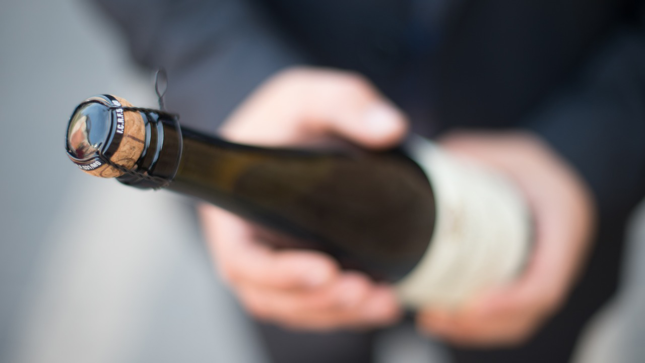 Cómo se logran las grandes añadas de un vino
