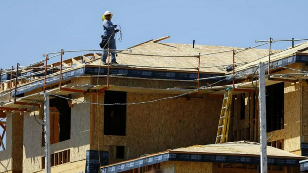 Esta es la problemática de vivienda que enfrenta República Dominicana
