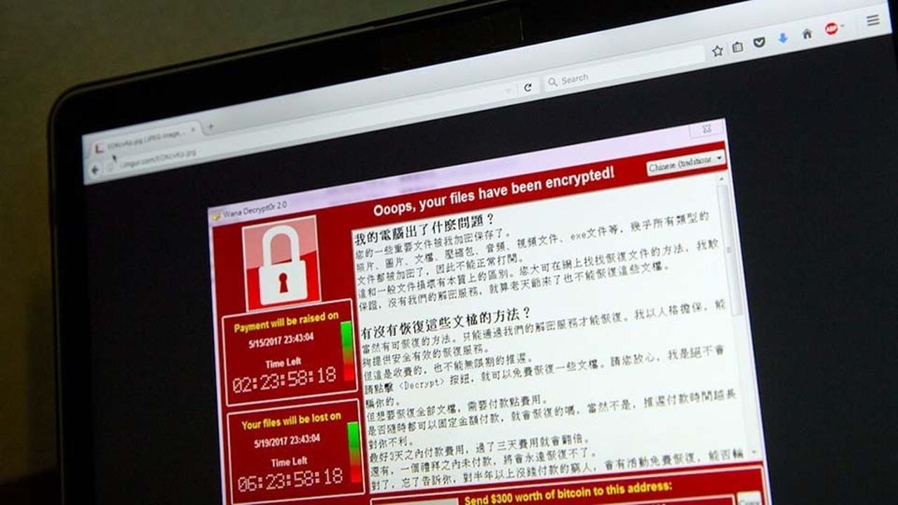 WannaCry vulneró datos personales de usuarios de empresas mexicanas