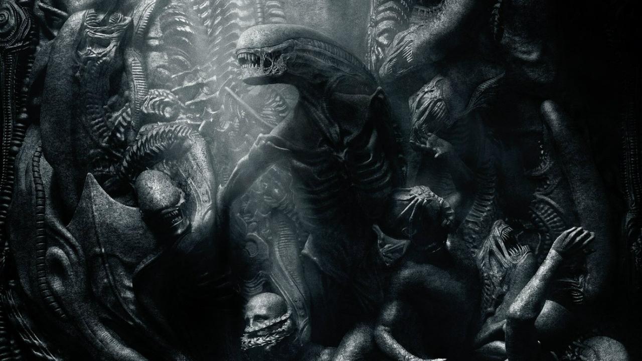 'Alien: Covenant' y el castigo de los dioses