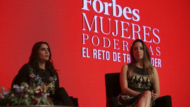 Foro Forbes Mujeres Poderosas 2017