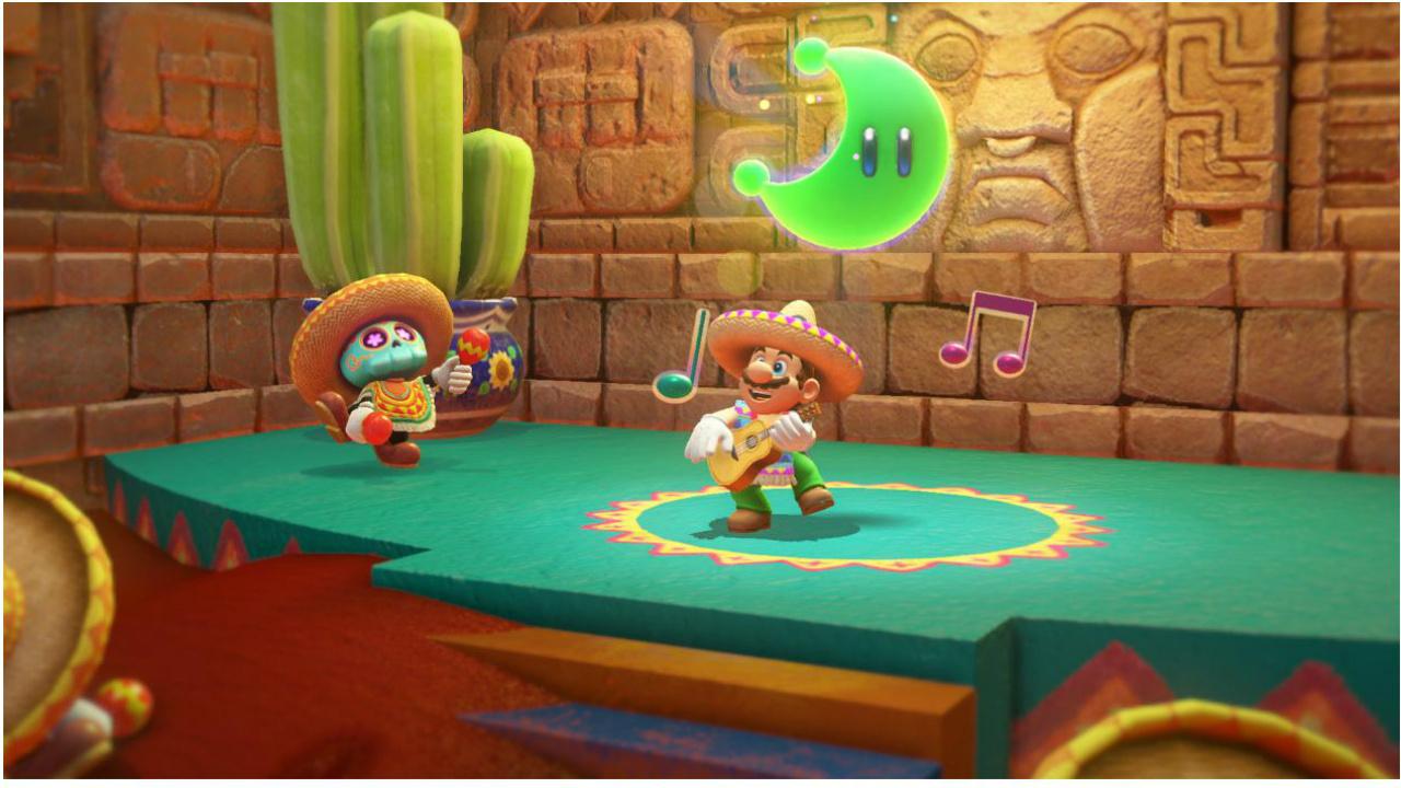 La nueva dirección de Nintendo en 2017