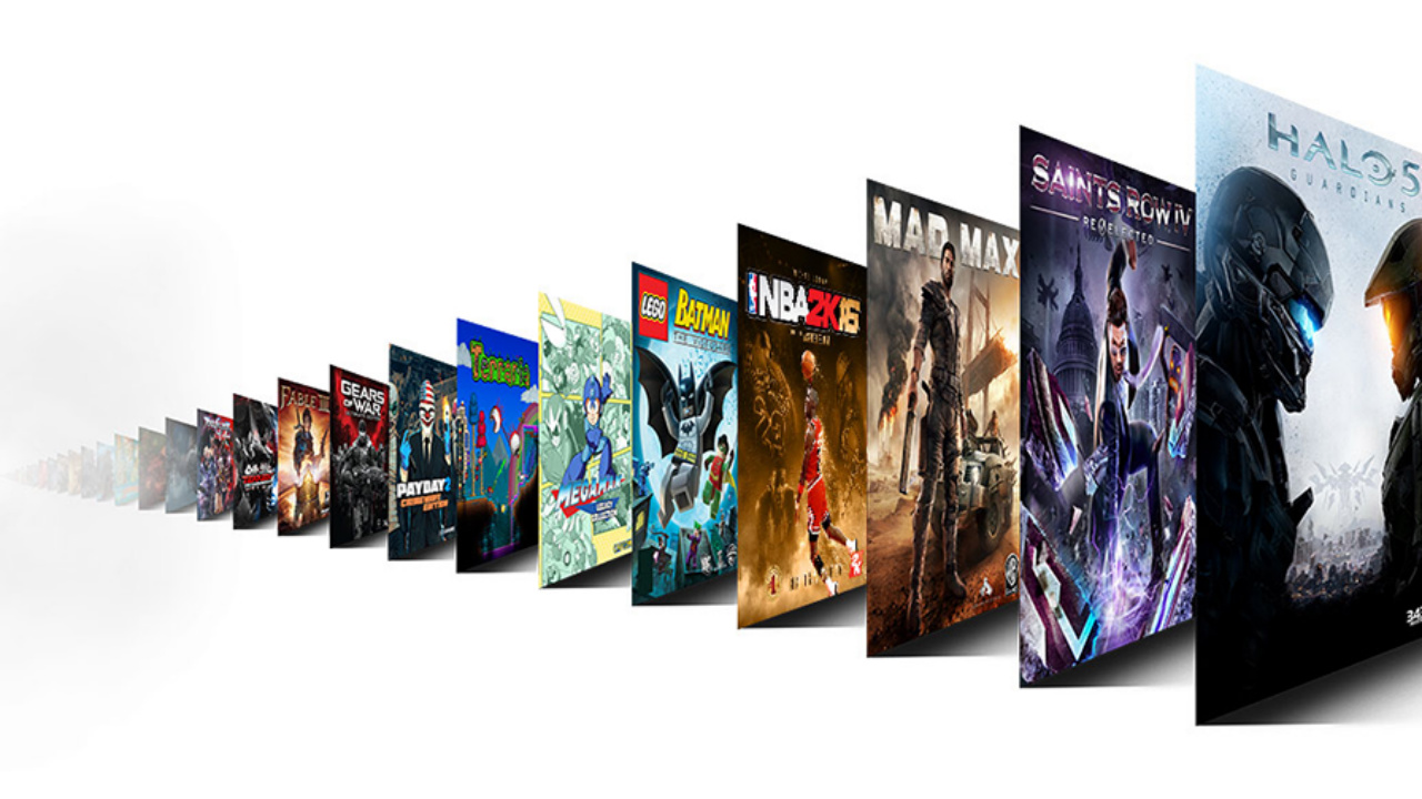 Xbox apuesta al contenido on demand