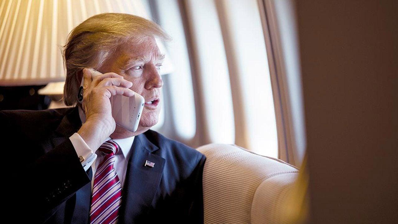 Negociación del TLCAN tendría pronto un acuerdo, dice Trump