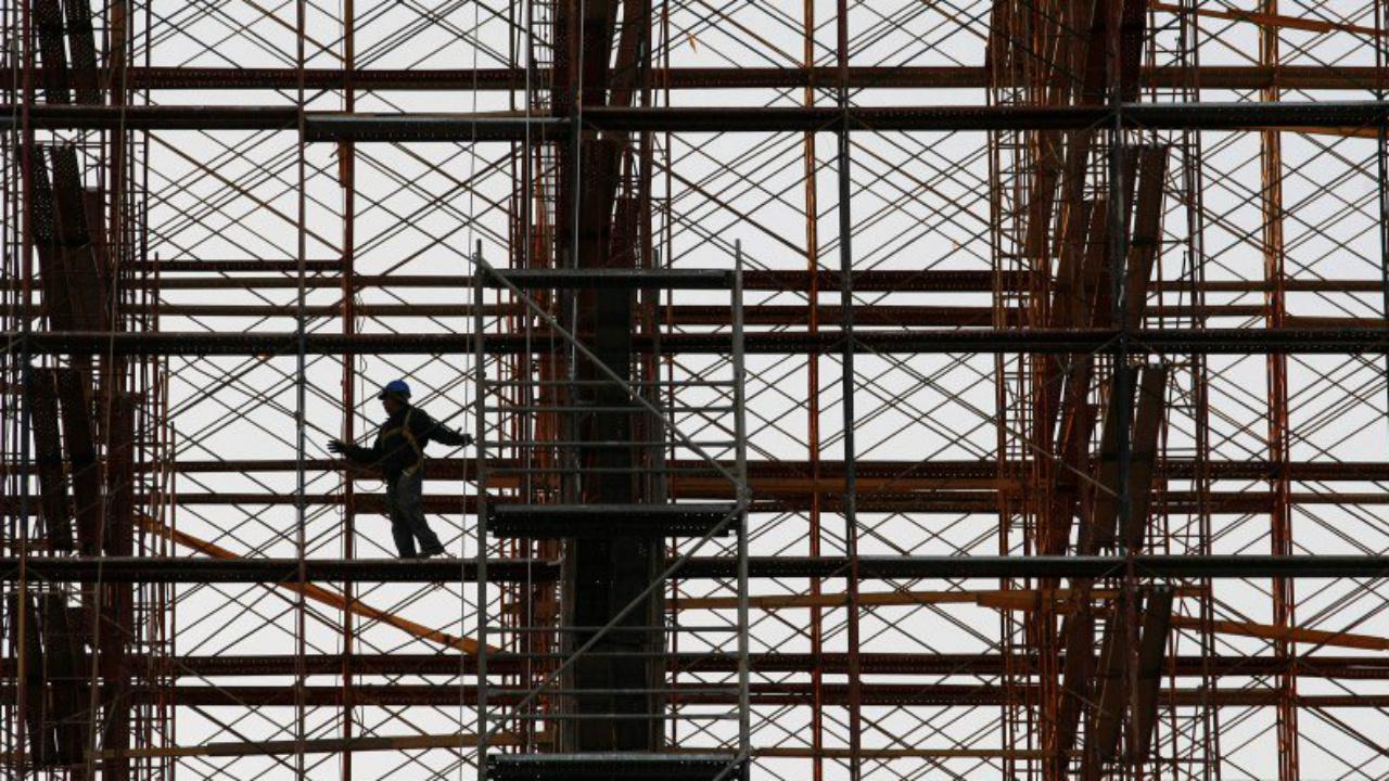 Construcción en Honduras genera 200,000 empleos en tercer trimestre