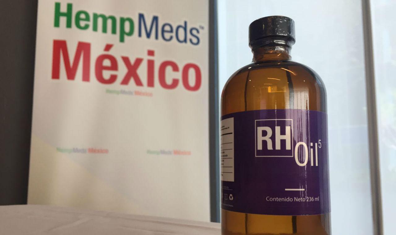 Esta empresa abre oficina para vender marihuana medicinal en México
