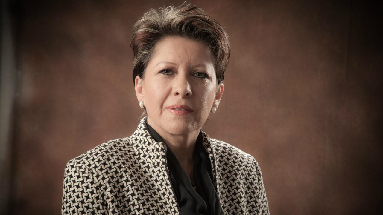 Tony Gutiérrez, la primera mujer que conquistó el cielo mexicano