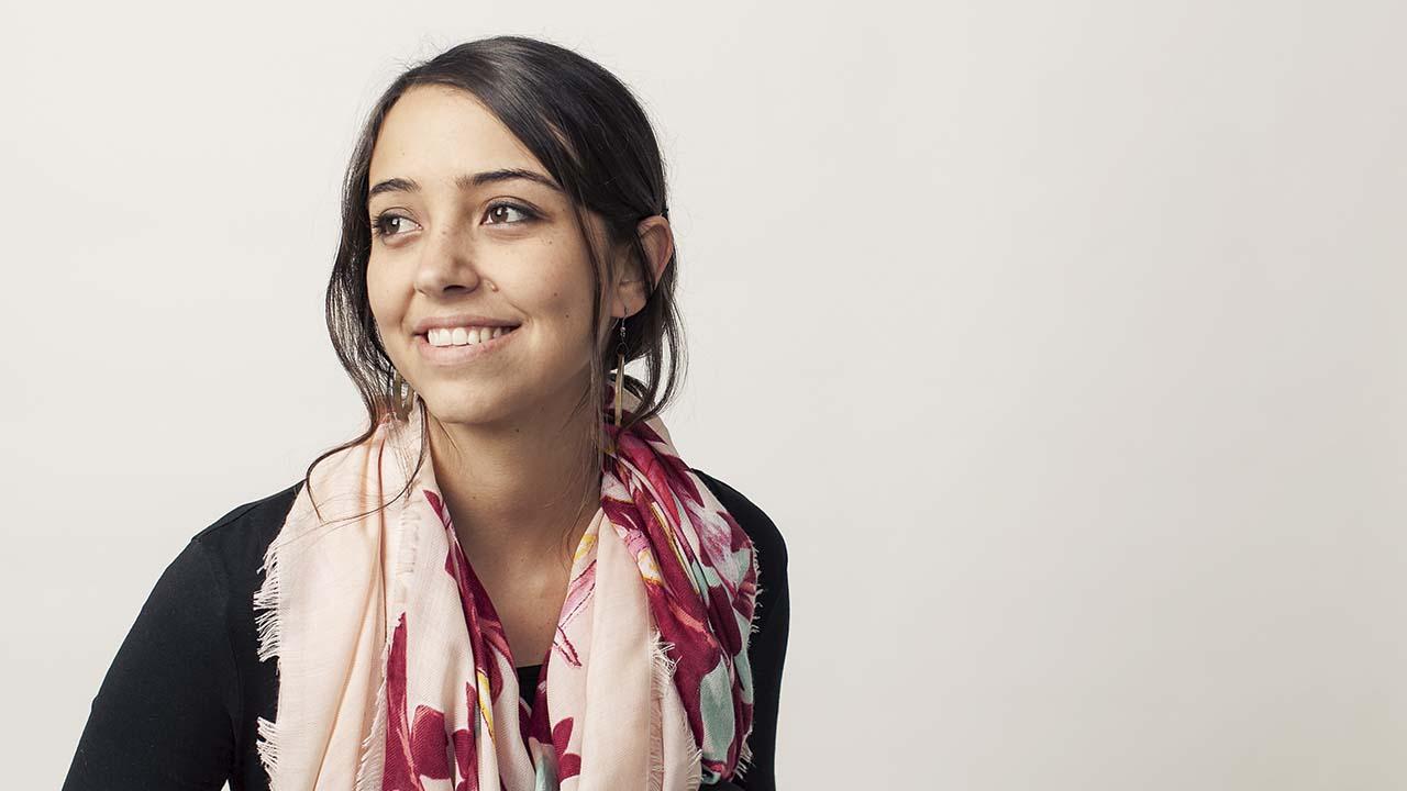 Mariana produce mujeres 'tech' en su Laboratoria