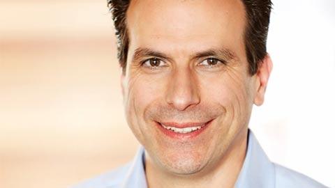 Autodesk nombra a Andrew Anagnost como nuevo CEO