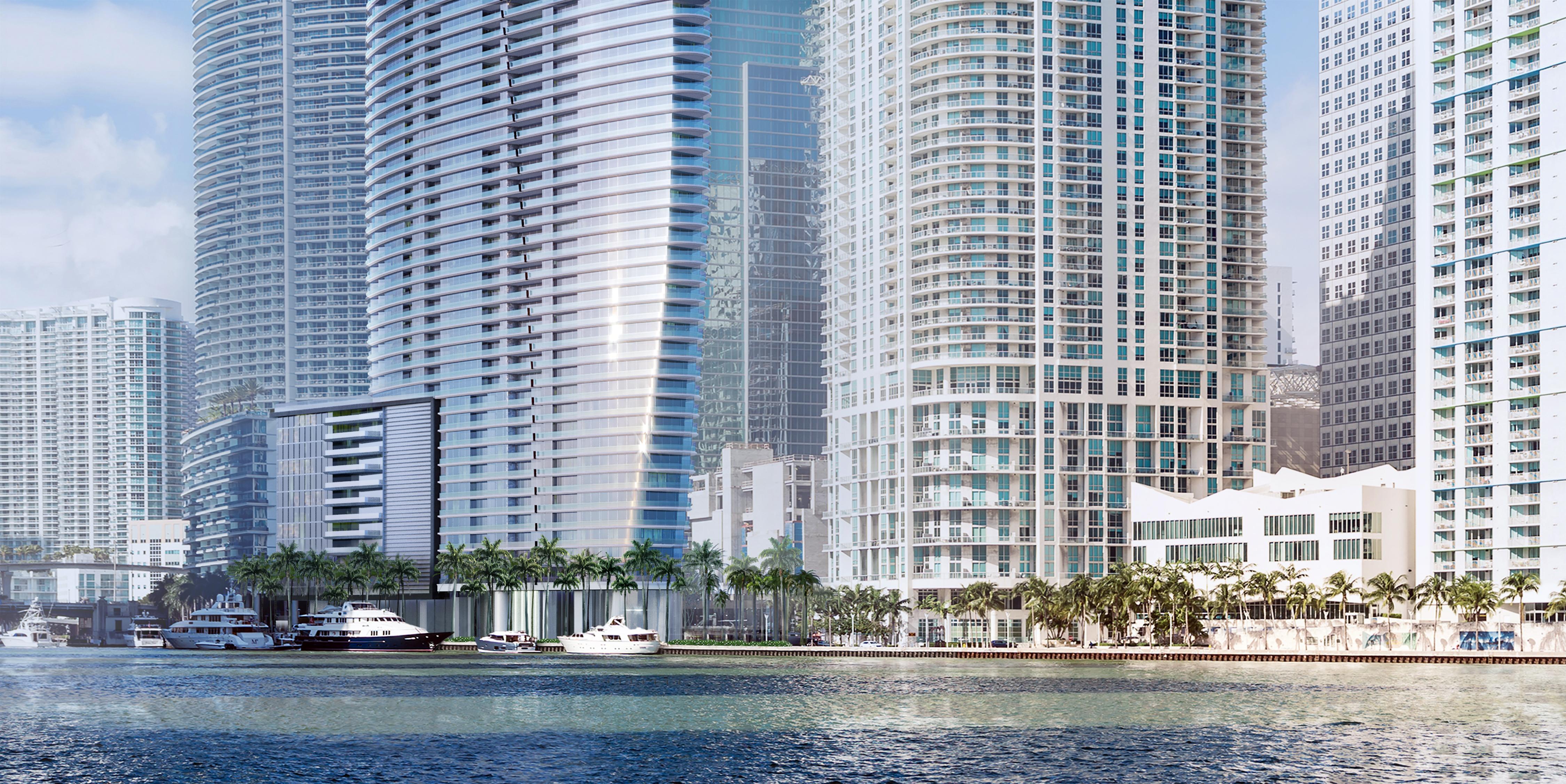 Miami: residencias de lujo con un nivel de vida superior y carga fiscal beneficiosa