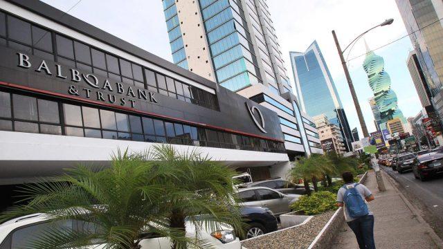 Banco tico BCT con luz verde para la compra de Balboa Bank