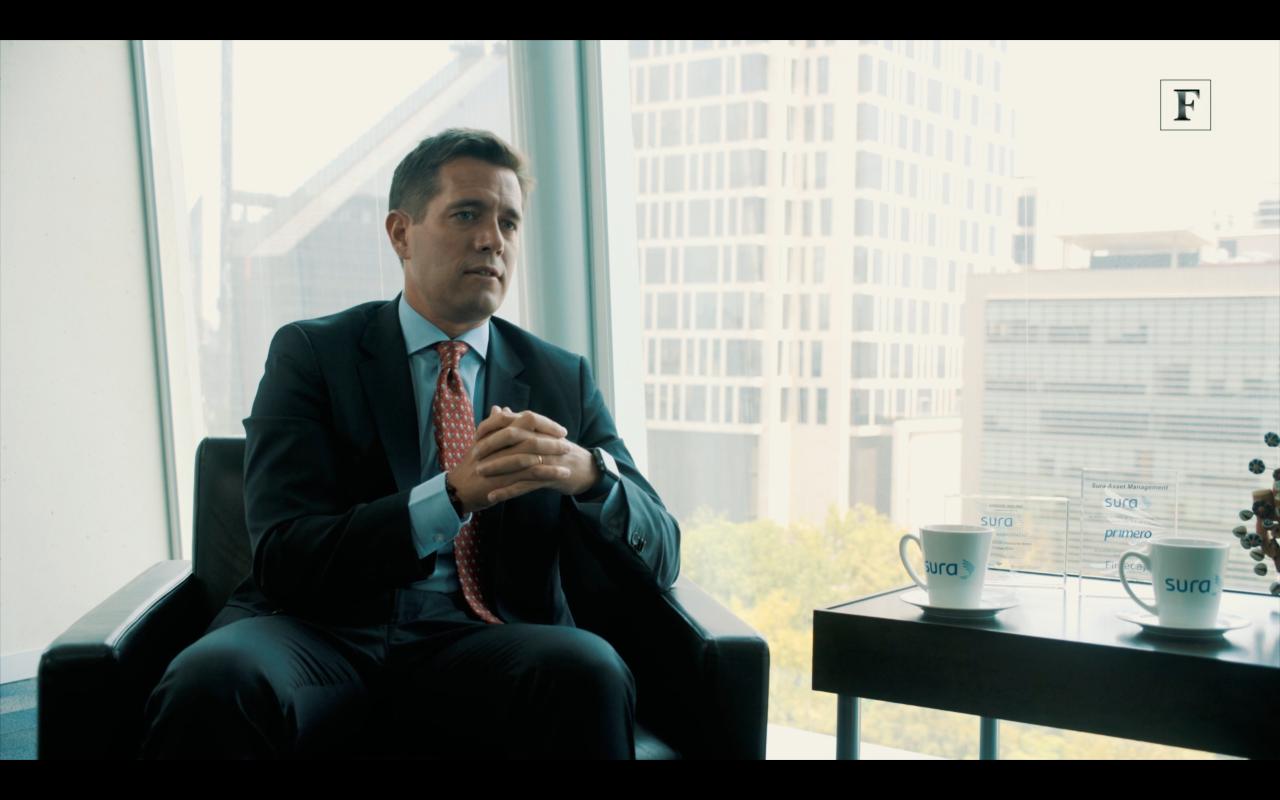 Conservador, moderado o agresivo. ¿Cuál es tu perfil de inversionista?