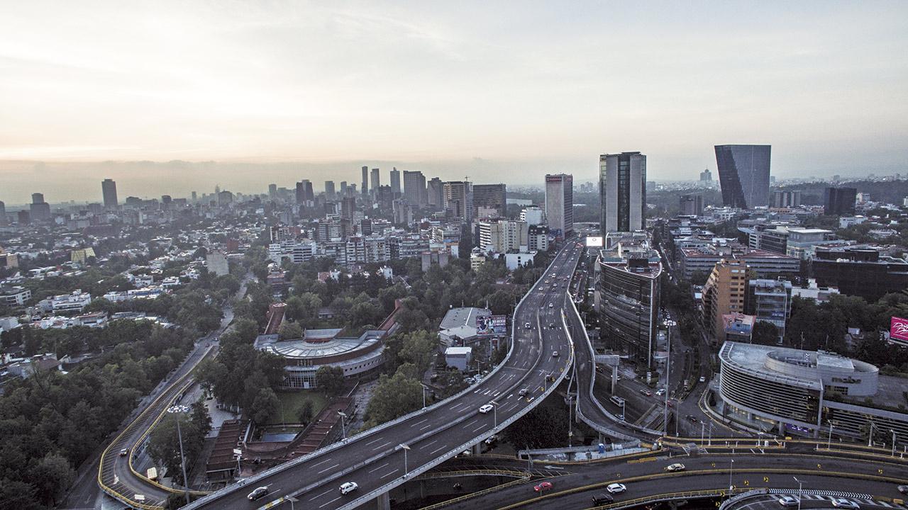 CDMX, la quinta ciudad más habitada en el mundo: ONU