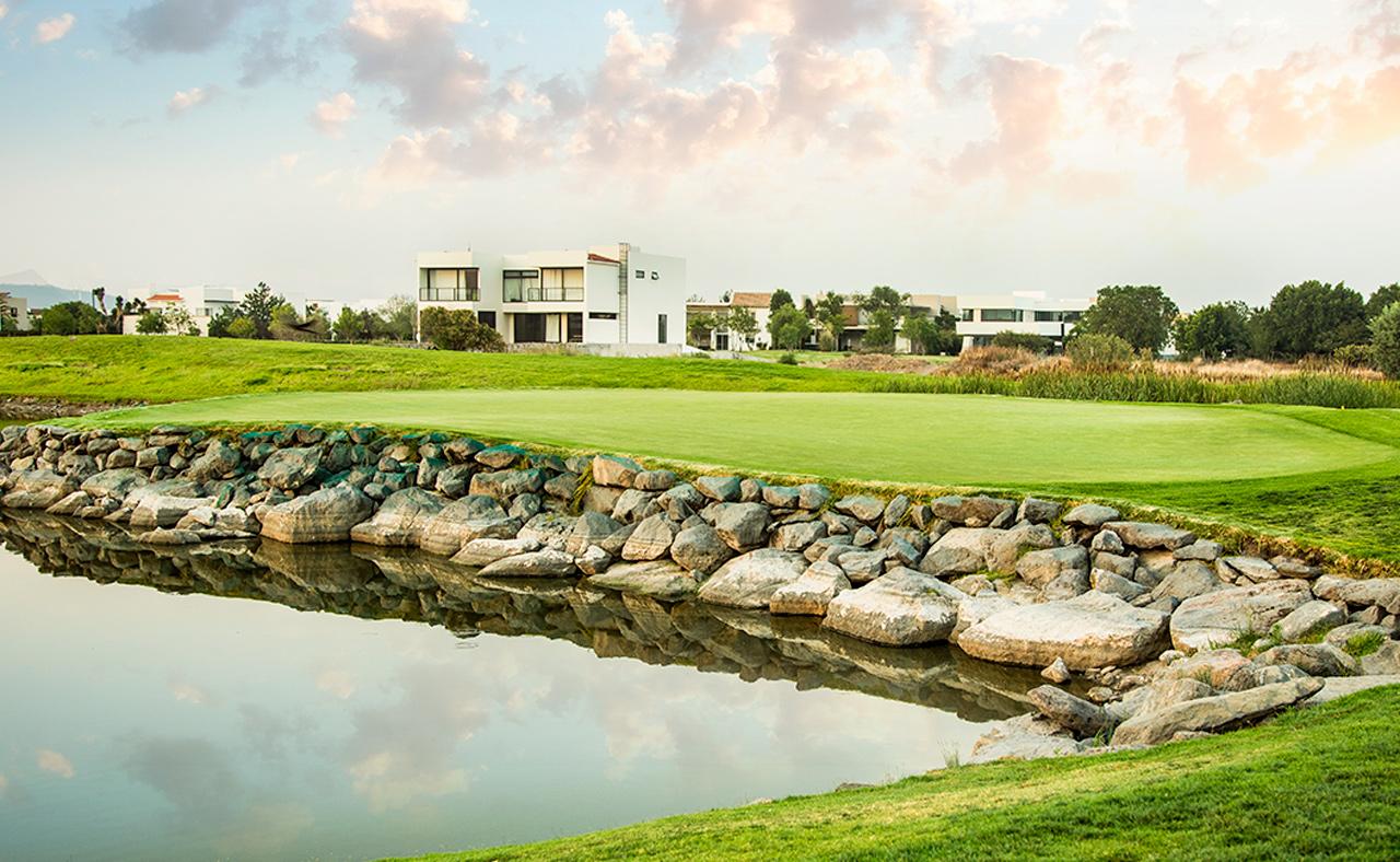 Esto es lo que El Campanario Residencial & Golf tiene para ti