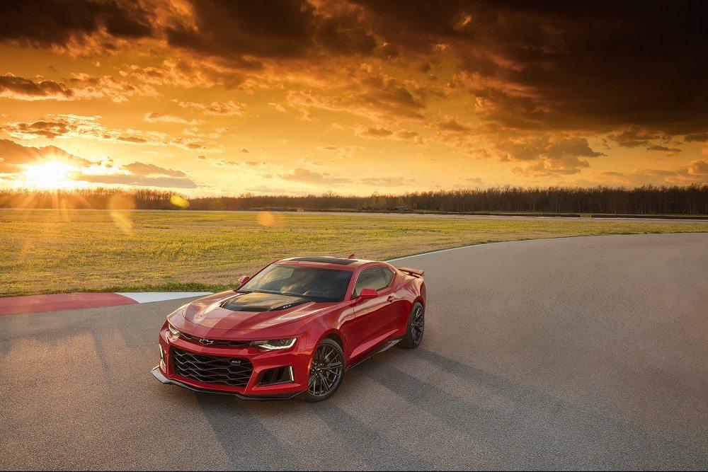 Chevrolet, la marca de autos más buscada por los mexicanos