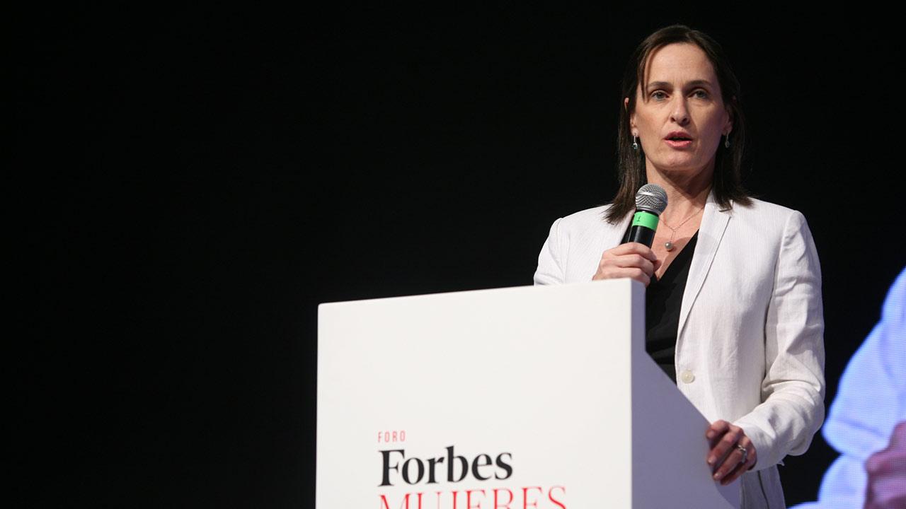 El desarrollo profesional y personal de la mujer no deben estar peleados