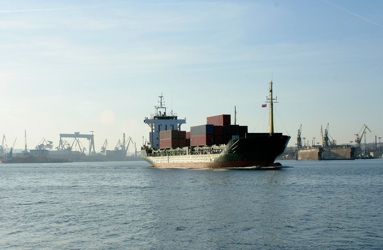 Retos y compromisos del comercio marítimo en México