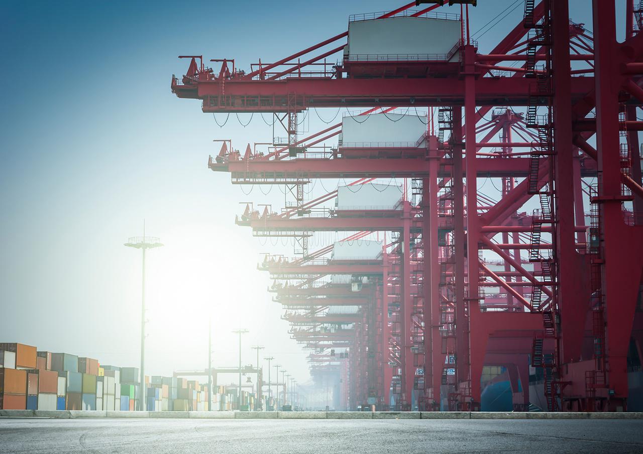 Panamá quiere ser el nuevo hub del sector logístico