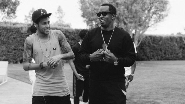 Diddy-Neymar-celebridades