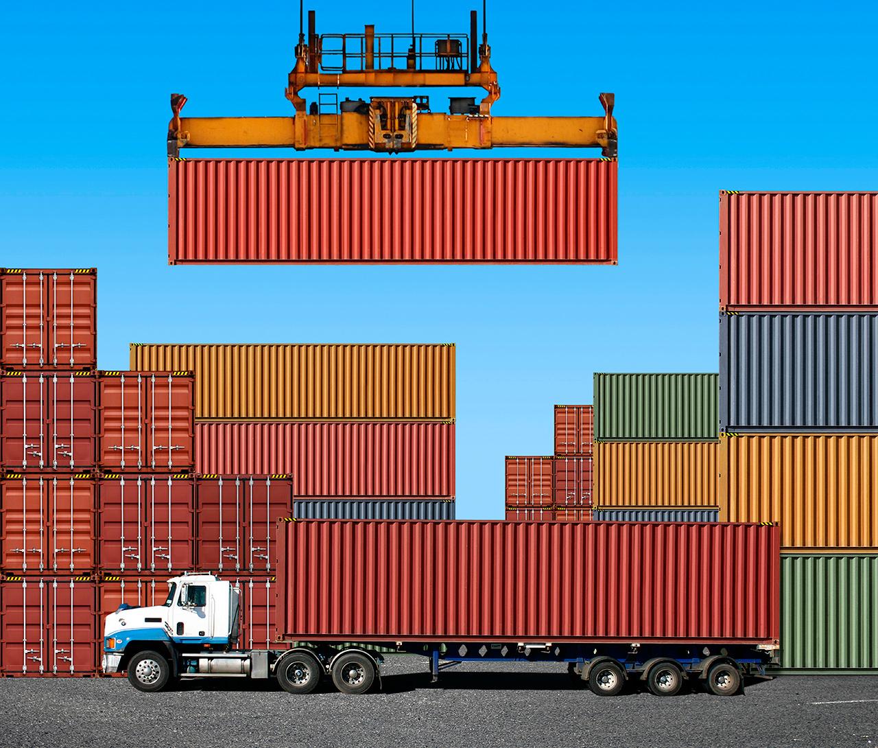 ¿Cómo generar ahorros al momento de importar o exportar con tecnología?