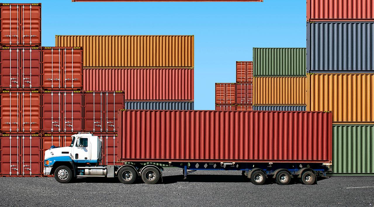 Renegociación TLCAN: riesgo para el transporte y la logística de México