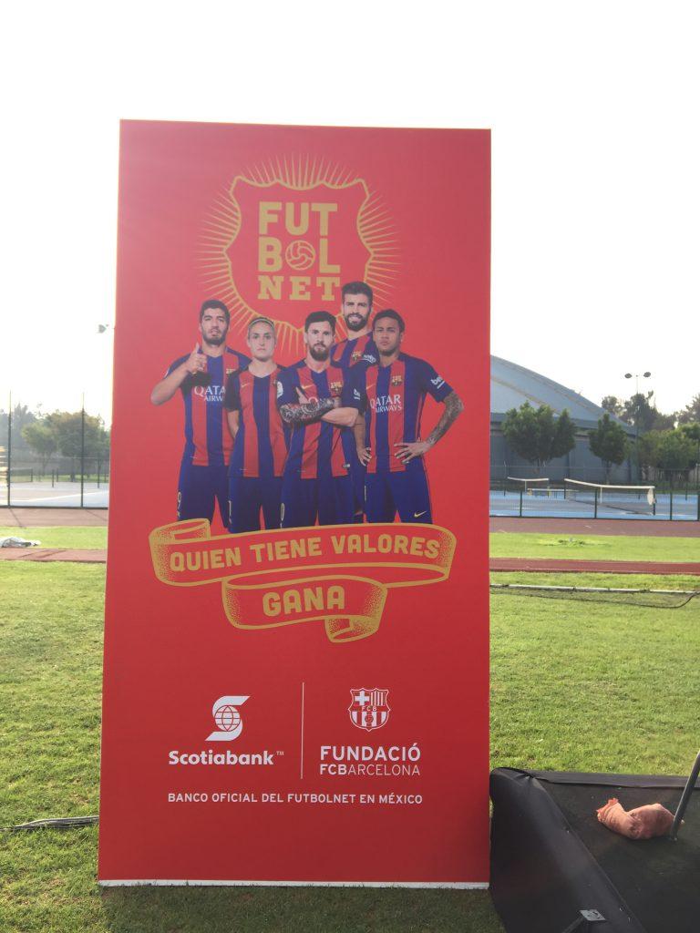 FutbolNet-Scotiabank