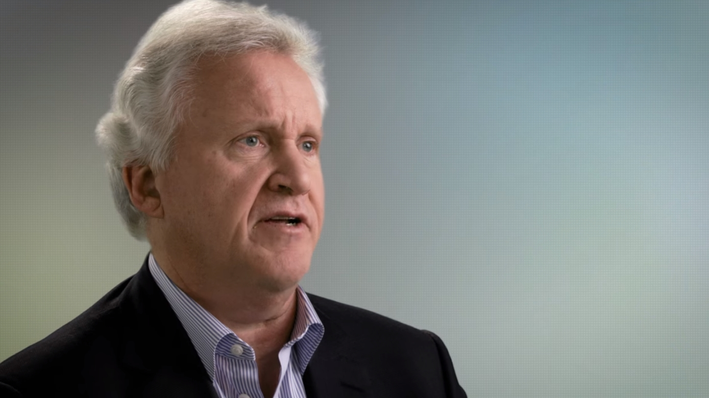 General Electric anuncia la salida de su CEO, Jeff Immelt