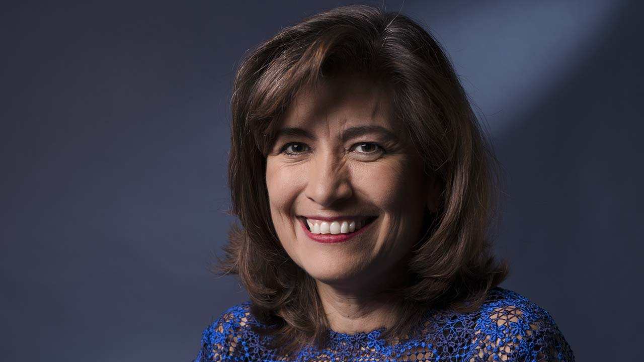 El modelo económico actual no es sostenible: Gabriela Ramos