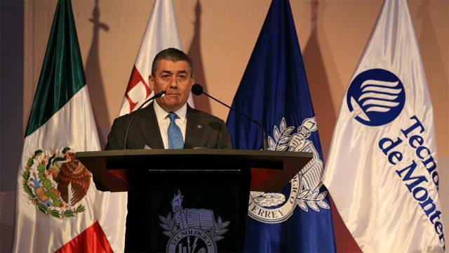 José Antonio Fernández Carbajal-Femsa
