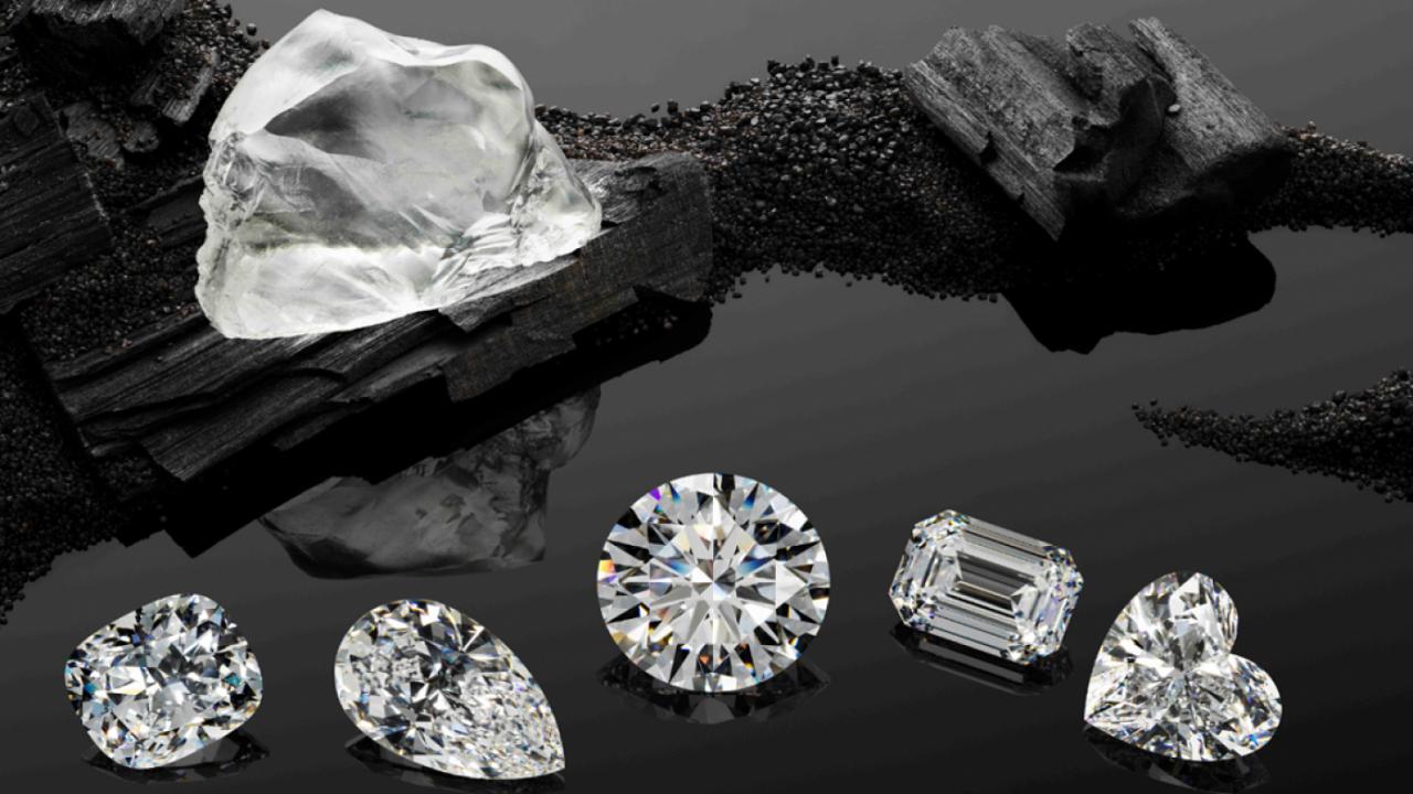El diamante de 342 quilates que se ha hecho leyenda