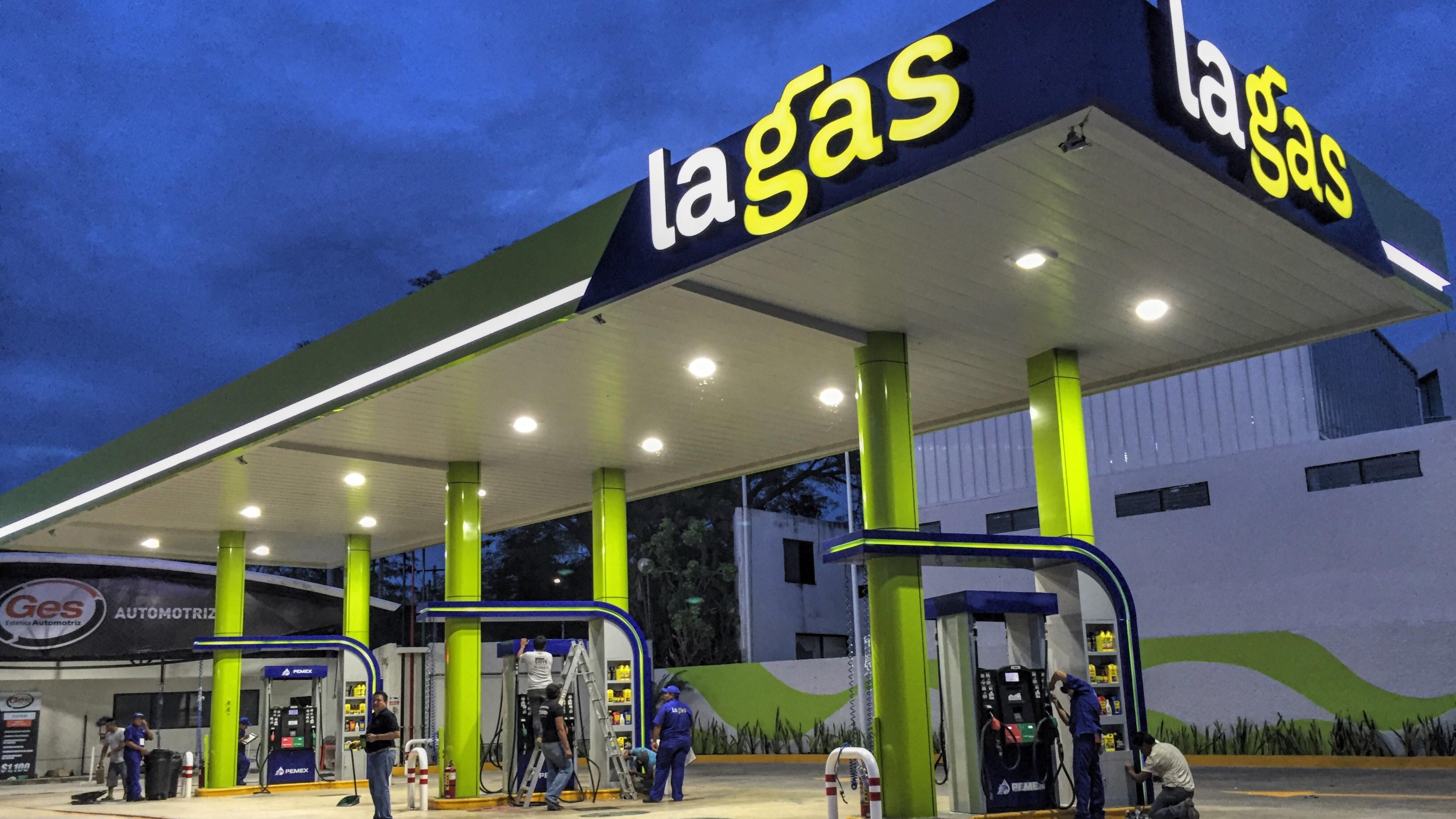 La Gas invertirá 100 millones de pesos este año